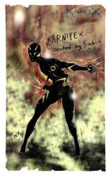 Karnifex - Black - by NK by M3Gr1ml0ck