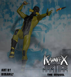 Karnifex - Justice - the sequel - 1 by M3Gr1ml0ck