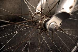 Bike by Damaged666