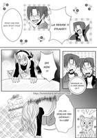Page14- El and Ma by hiromihana