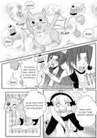 Page15- El and Ma by hiromihana