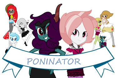 Banner by poninator