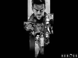 Heroes by timvdam