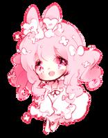 Cherry chan! by miriiu