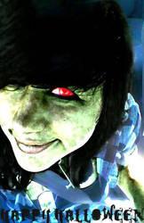 Zombiee by XxKillaKitten