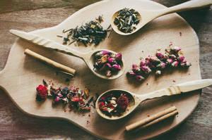 tea colors. by ilmari-nen