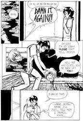 Hide and Seek 3 by Koshou