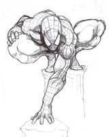 spider-man 4 by ChrisOzFulton