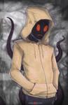 Hoodie Creepypasta by ChrisOzFulton