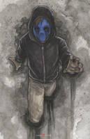 Eyeless Jack Creepypasta by ChrisOzFulton