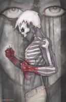 Hobo Heart Creepypasta by ChrisOzFulton