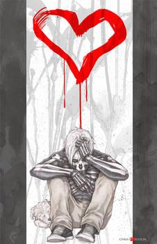 Hobo Heart Hole Hearted Creepypasta by ChrisOzFulton