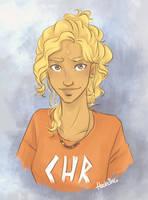 Wise girl by FlockeInc