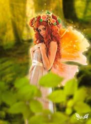 Fairy by DieBrautDesWolfes