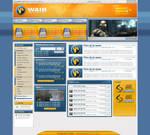 Waib v2.0 by DeKey-s