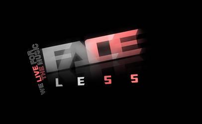 Logo face by DeKey-s