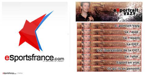 banniere esportsfrance by DeKey-s