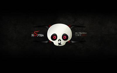 logo nSydia by DeKey-s