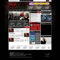 Virus Site by DeKey-s