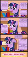 Grace Pinkie - Page 7 by Gutovi