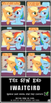 Why Me!? - Rainbow Dash Ending - 07 by Gutovi