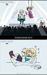 Eurovision 2015 by APH-Ukraina