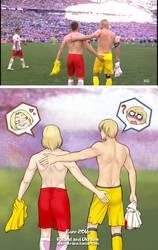 Euro 2016 by APH-Ukraina