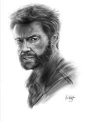 Logan by kurolayefahowugah