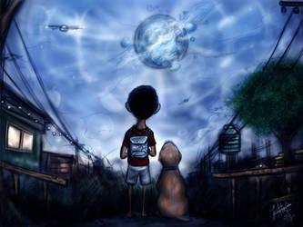 Oblivion by kurolayefahowugah
