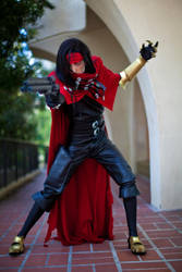 Resurrected- Vincent Cosplay by Detailed-Illusion