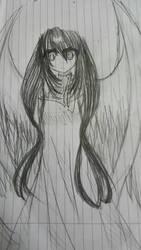 sketch by AverieArtina