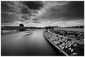 Die Hautpstadt by jendrynDV