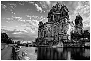 Berliner Tour by jendrynDV