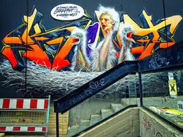 Big City Culture by jendrynDV