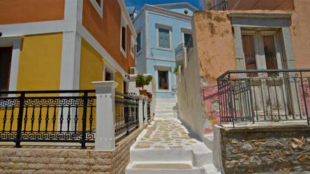 Greece part .6 by jendrynDV