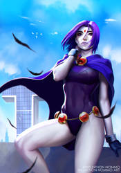 Raven by N0mm0