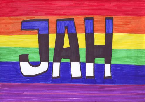 Jah by engineerJR