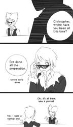 CaS - Frozen Heart Part 2 by phantato