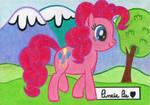 Pinkie Pie by MsXMaryX