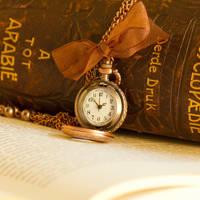 Time flies... by Pamba