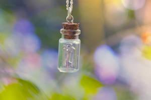 A key to a new world by Pamba