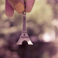 Little Paris by Pamba