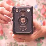 Hold the camera by Pamba