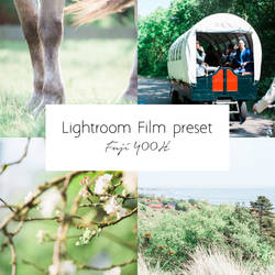 Lightroom-fuji400h by Pamba
