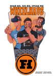 Funhaus Wheelhaus by Toonlancer