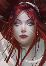 Red by Kolsga
