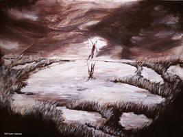 Swamps by DreamMaze