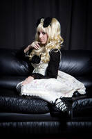 A Lolita by FiveRings