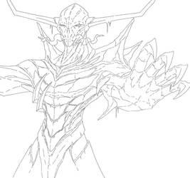 Ice titan by bitrubio-611