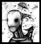 corroding mind by jeremyfamir